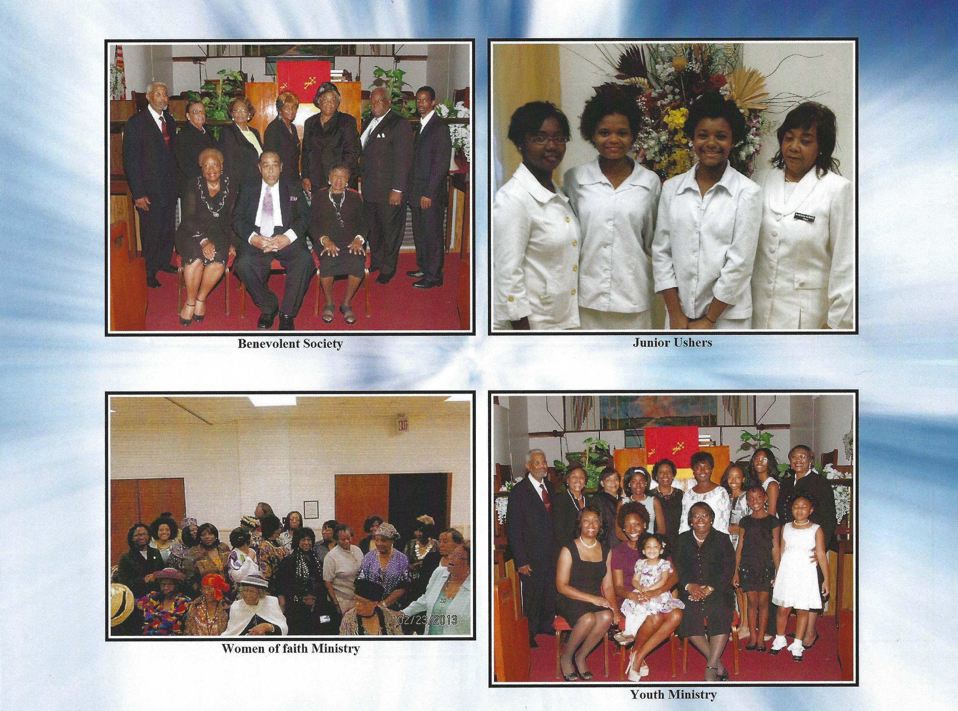 Church Ministries 2