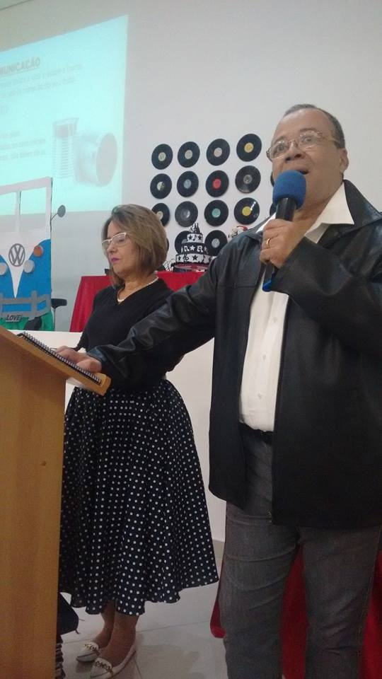 Igreja Batista de Francisco Morato/SP