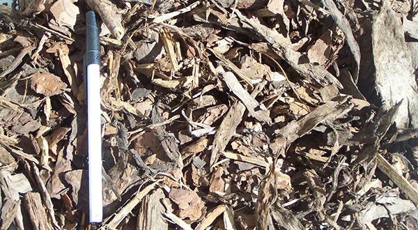 1-120 - Large Fiber Mulch