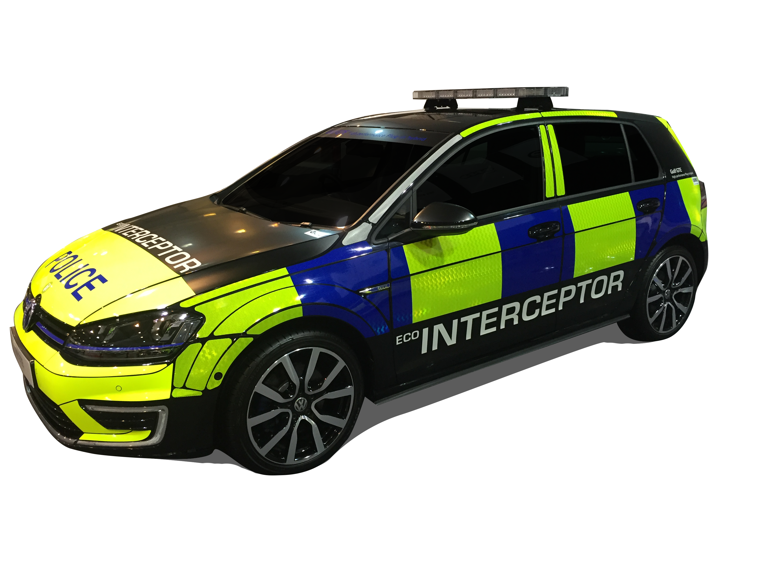 Evo Ltd Public Sector Vehicle Conversions
