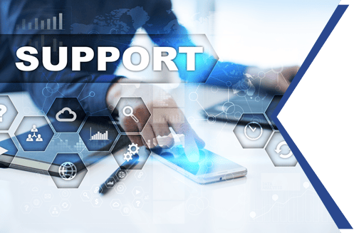 Technical Support System