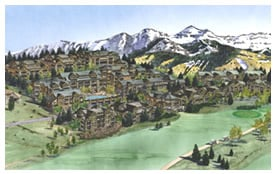 Rosewood Telluride Resort and Residences