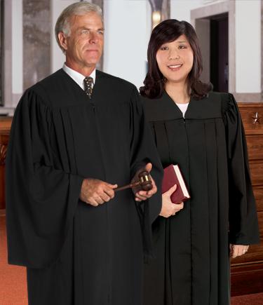 2021 Judicial Robes Catalog