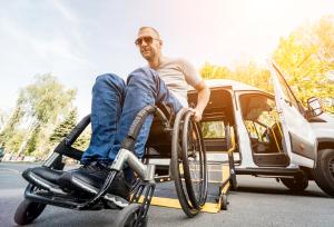 Wheelchair Ramps Rental Baton Rouge LA