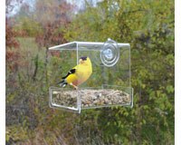 ClearView Window Feeder