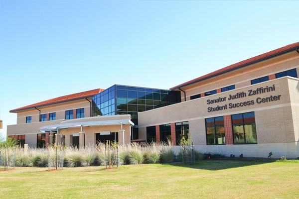 Texas A&M Student Success Center