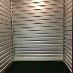 5x5 Storage Space