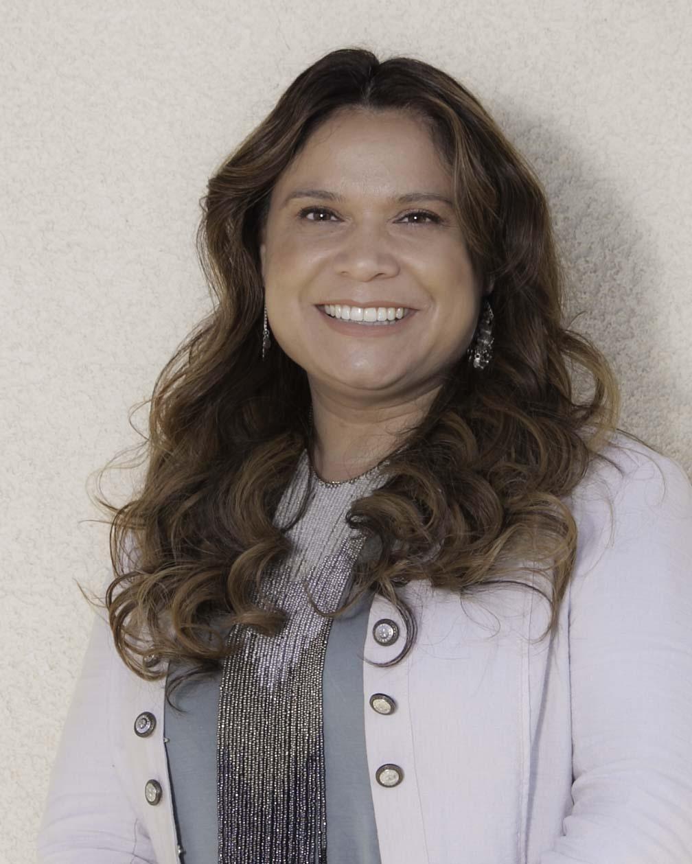 Pastora Thalia Caraveo