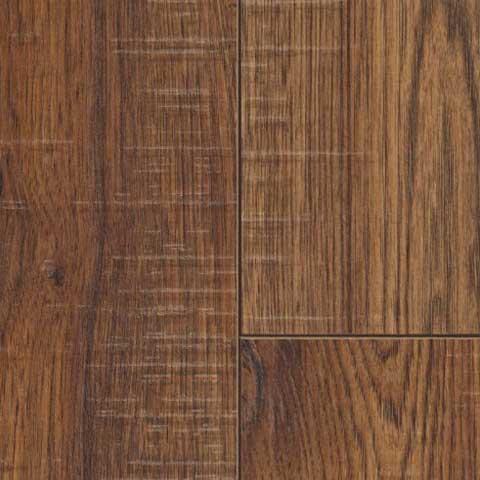 Piso laminado Tekno-Step - Vintage - Heritage-Plantation Oak