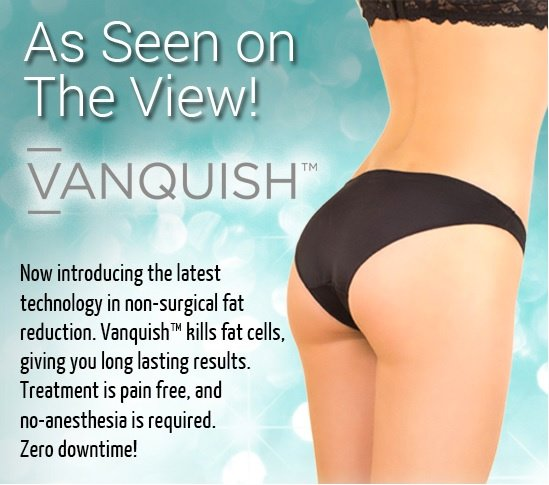 Non-Invasive Fat Reduction