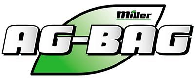Miller Ag-Bag Logo