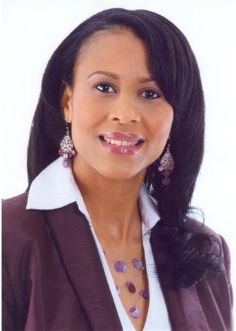 Michelle Singletary profile biography||||