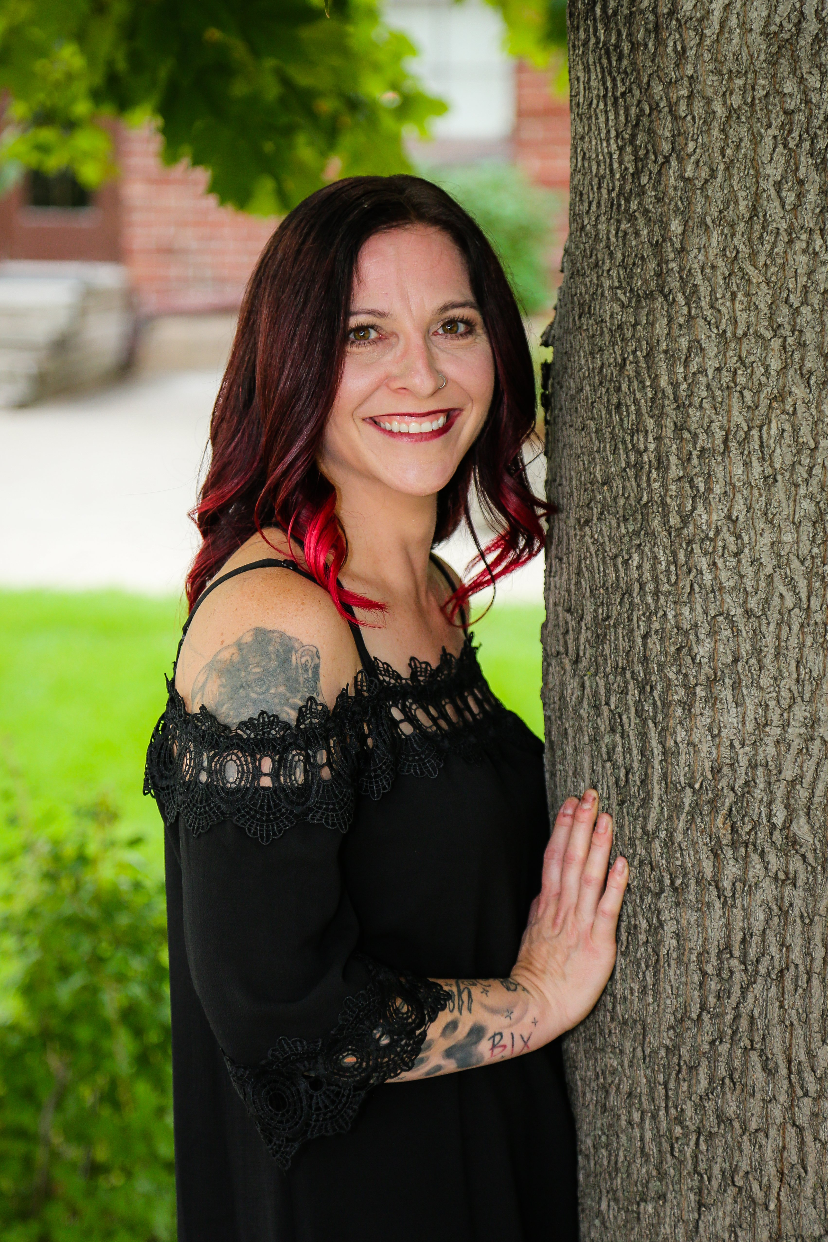 Jessica Hardie