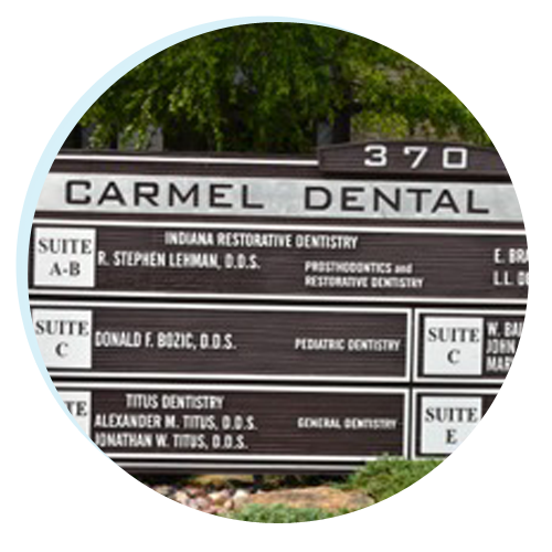 Dental Building Signage