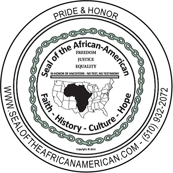 Seal of the African American
