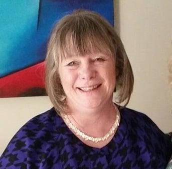 Ruth Hughes - Senior Secretary - VPA-NI