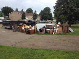 Eviction / Vacate Cleanouts