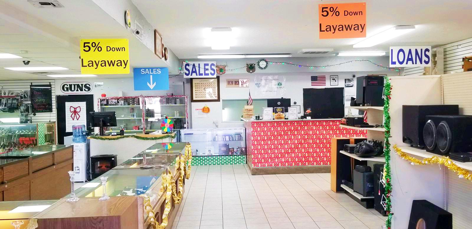 Pawn Shop 27