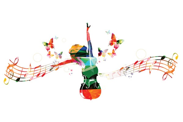 Music & Worship Ministry