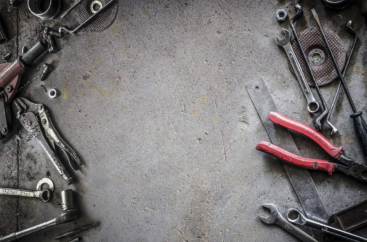 Mechanic's Tools