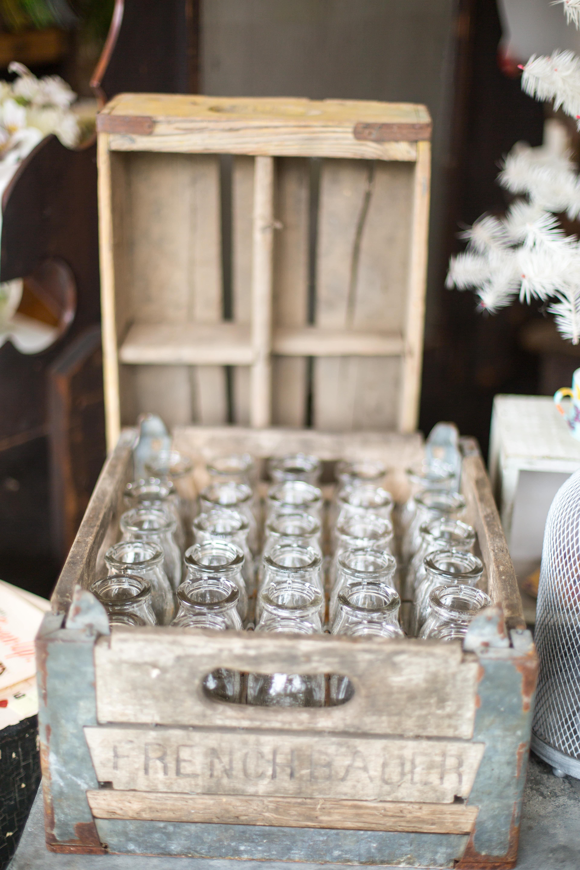 Vintage Jars 2