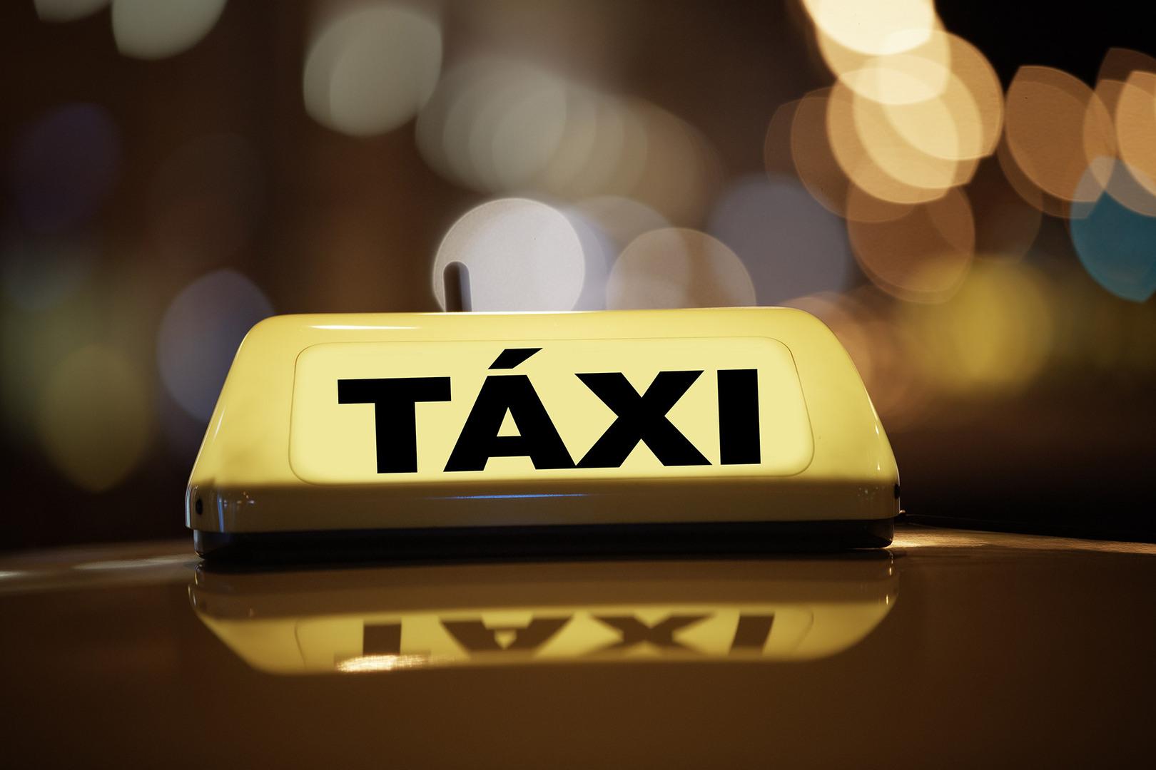 Seguro Auto Táxi, garantindo proteção à sua ferramenta de trabalho!