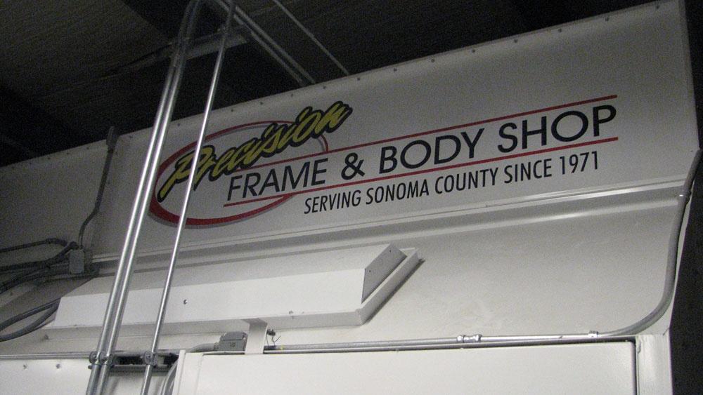 Auto Body Repair Santa Rosa   Auto Body Experts