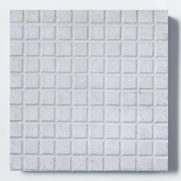 100 Panes blanca 20 x 20