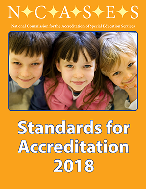 Standards For Accreditation 2018