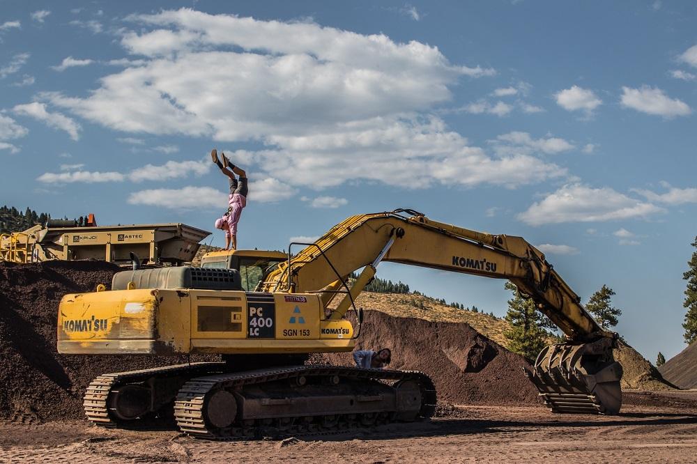 Professional Excavation Contractors, Traverse City