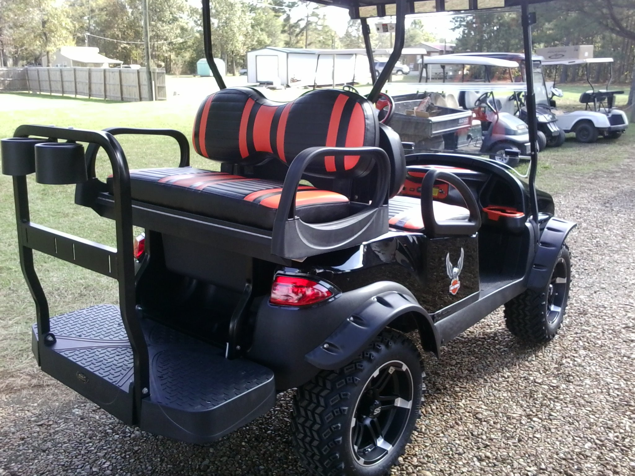 Caney Ridge Golf Carts - Electric Carts on custom yamaha drive golf cart, custom golf cart paint colors, custom golf cart seats wholesale, custom golf cart utility, custom golf cart trailers, custom golf cart bodies, custom golf cart paint designs, custom audio golf cart, custom golf cart graphics, custom purdue golf cart, custom golf cart new orleans, custom columbia golf cart, custom golf cart speakers,