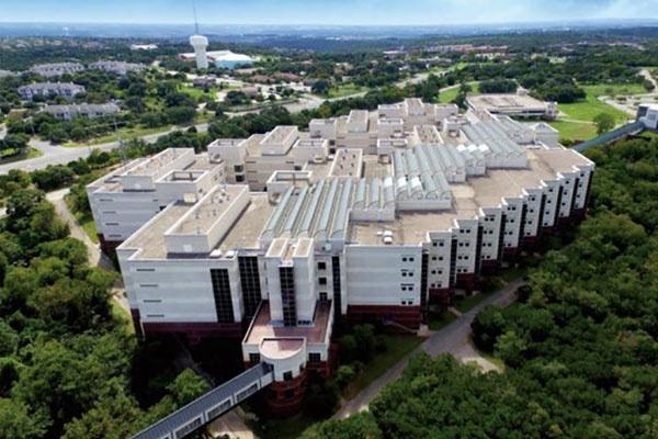 3M Austin Campus