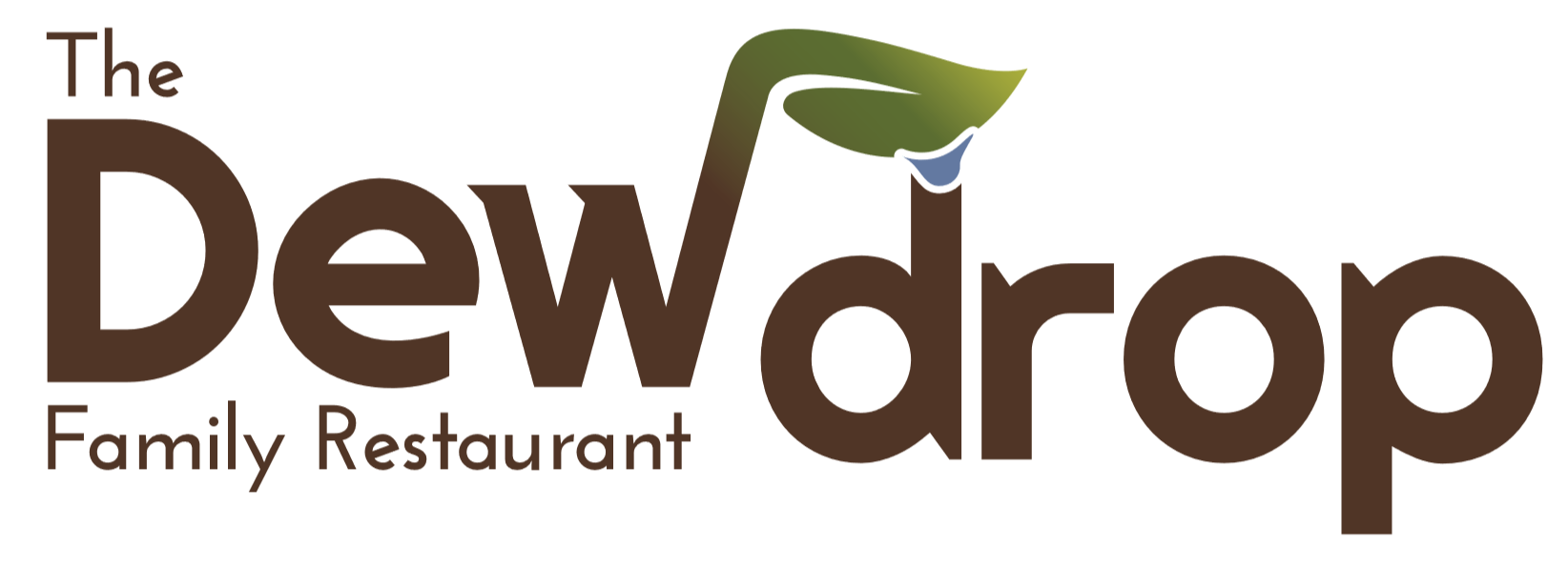 The Dewdrop Family Restaurant