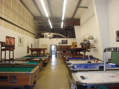 Home Page - Pool table repair houston