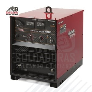 IDEALARC® R3R-400 Idealarc R3R-400 Welder K1285-16