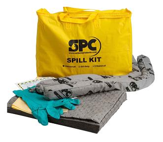 32 Spill Kit