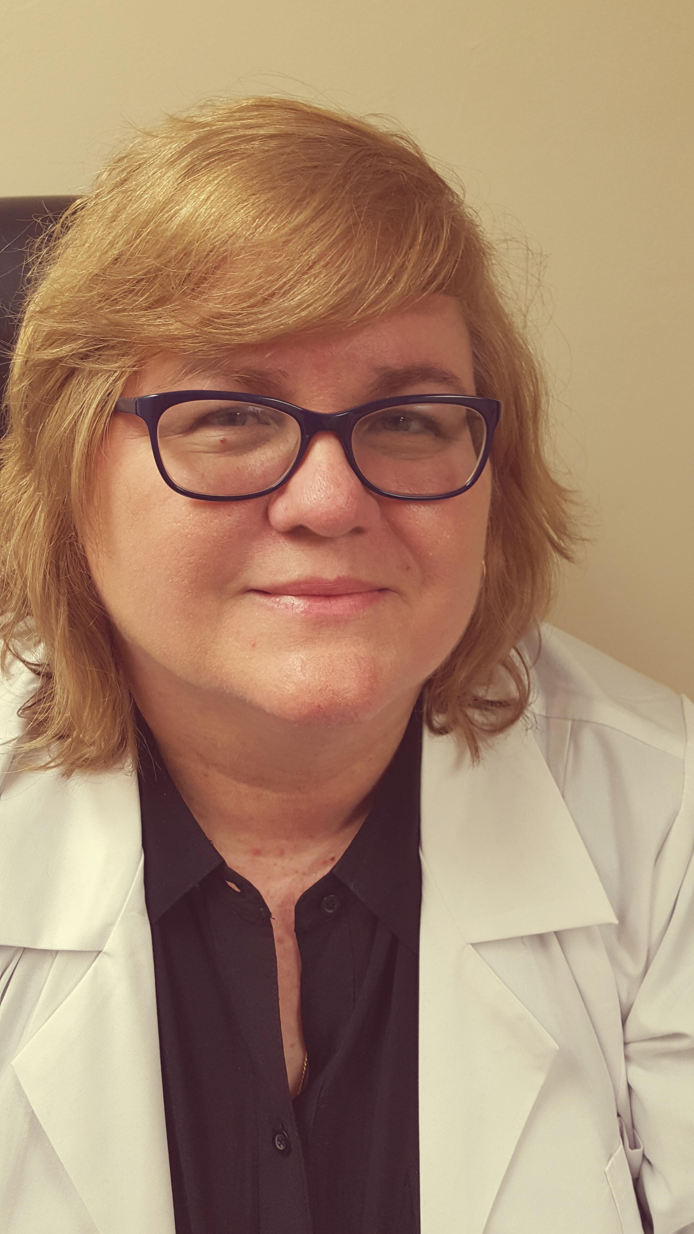 Dr. Jane Janer