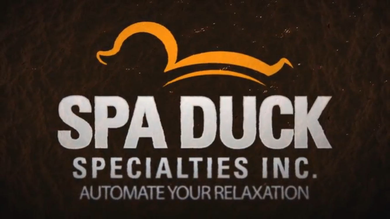 Spa Duck Specialties Inc.