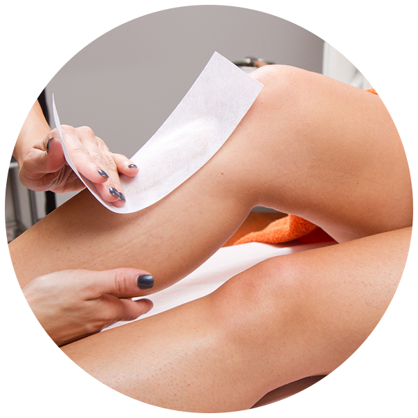 Waxing - Get In-Home Waxing in Toronto Area
