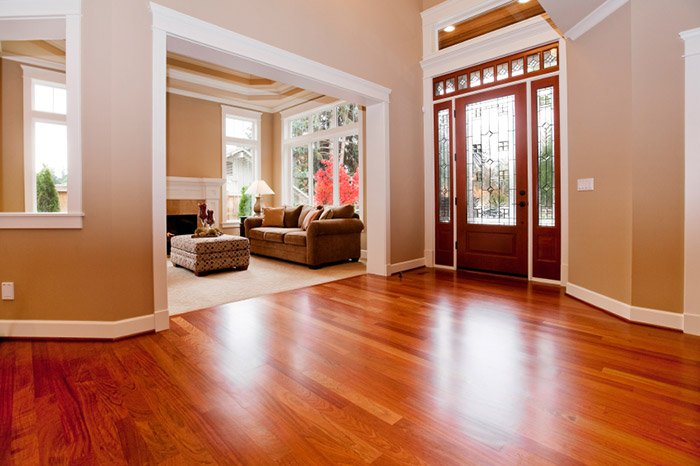 Atlanta Hardwood Flooring Inc