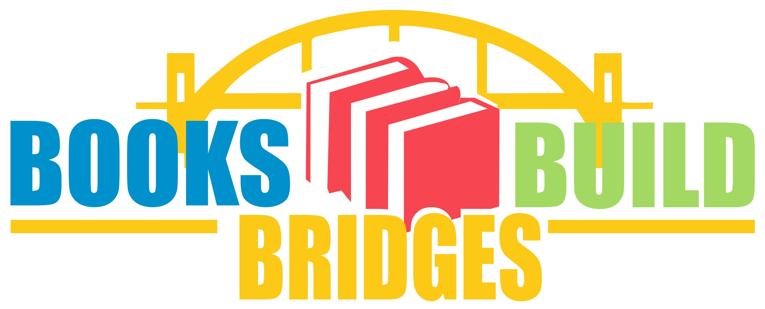 Books Build Bridges