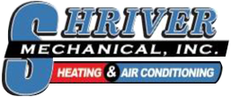 Shriver Mechanical, Inc | Logo