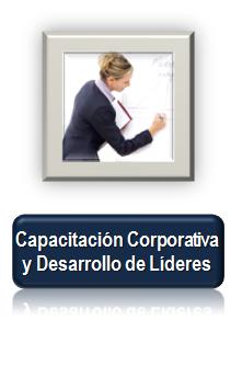 Capacitación Corportativa y Desarrollo de líderes