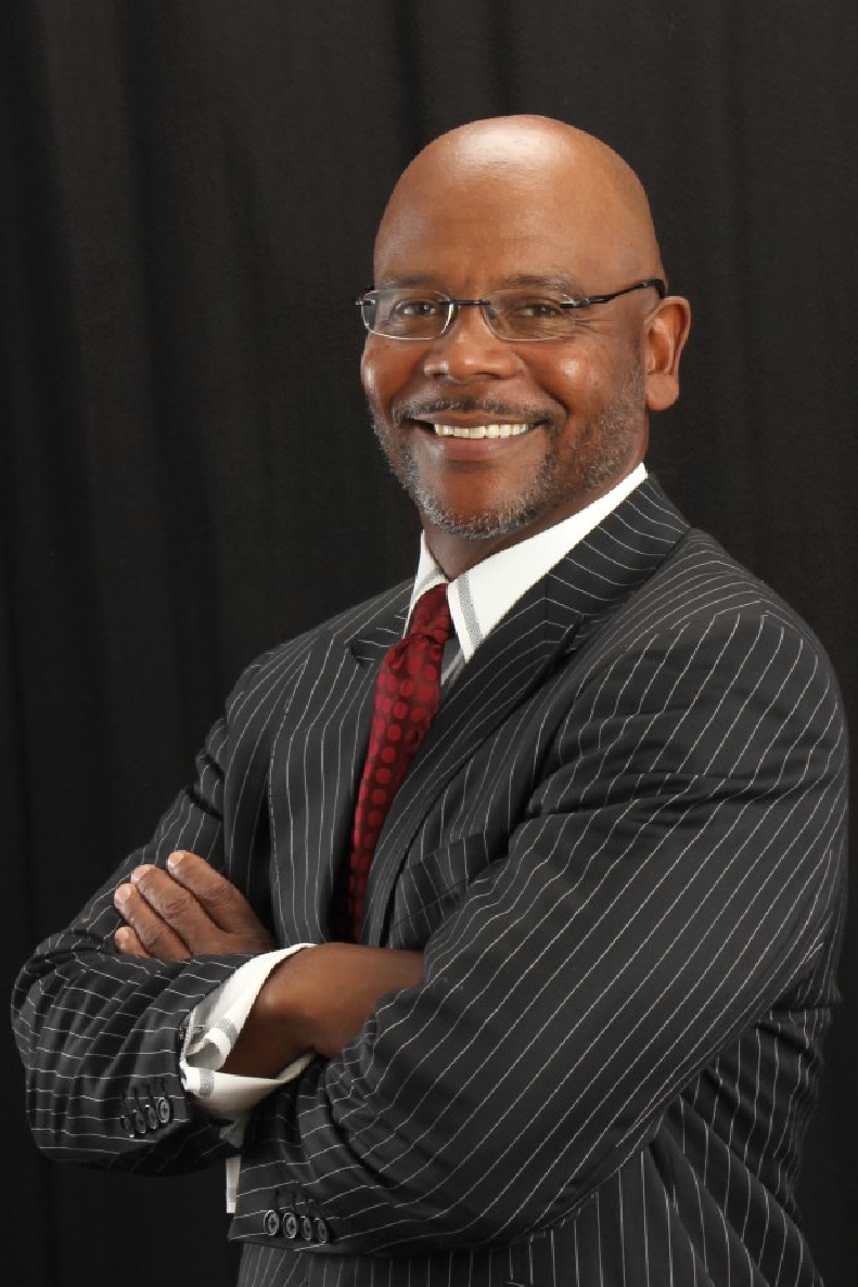 Senior Pastor - Dr. LaMonte King