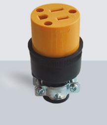 U353-S Receptáculo para Clavija Industrial