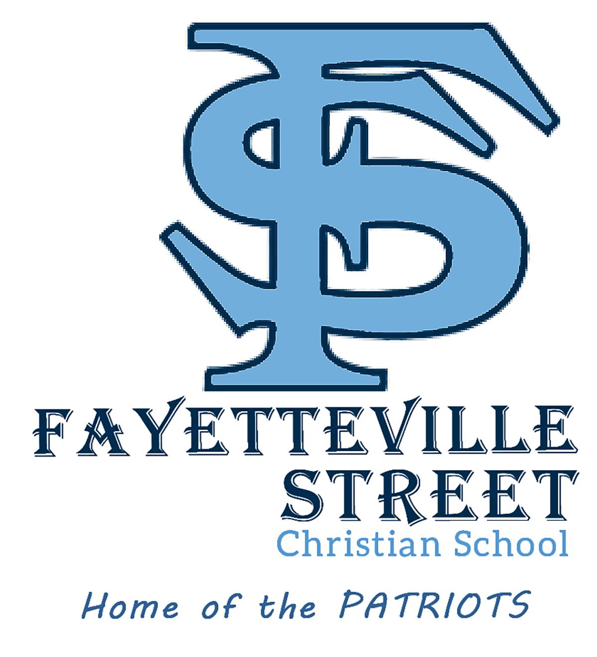 Fayetteville Street Christian School | Asheboro, NC