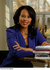 Michelle Singletary finance advisor||||