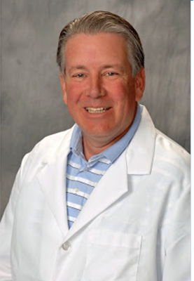 Dr. Jeffrey Brotheron