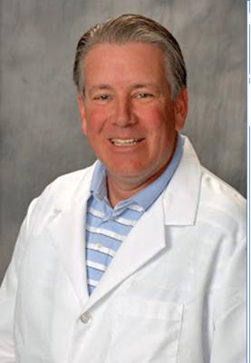 Dr. Jeffrey Brotheron