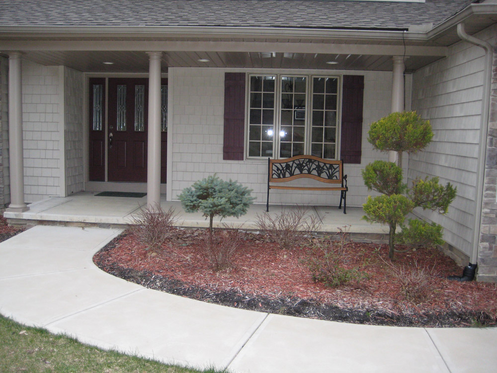 Welcome to done right landscaping services providing for Home landscaping services